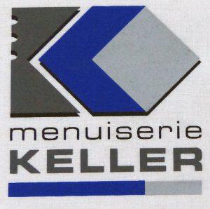 tee shirt personnalisé avec le logo de l'entreprise menuiserie Keller